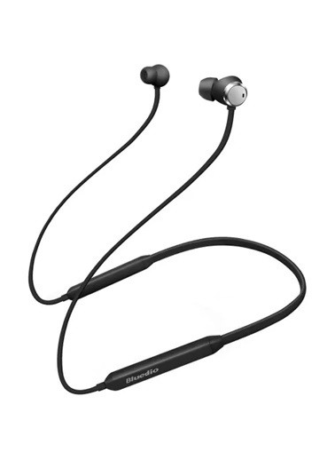 Bluedio TN Aktif Gürültü Engelleme(ANC) Bluetooth Bluetooth Kulaklık Siyah